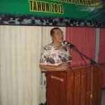 Kegiatan Silahturahmi Pendiri KP-RI Unej